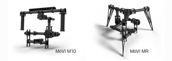 Helivideo - MoviM10